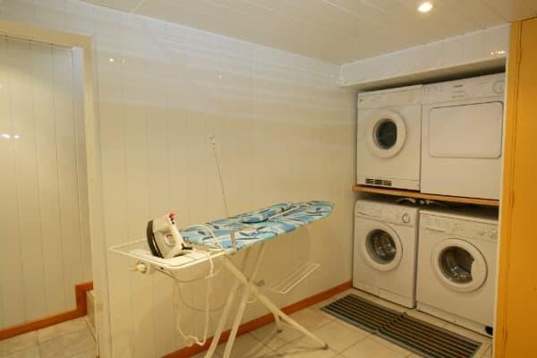 gite pour les familles en dordogne avec laverie